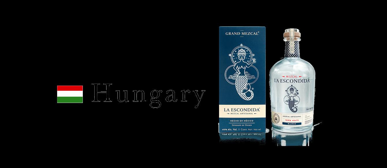 Hungary-Mezcal