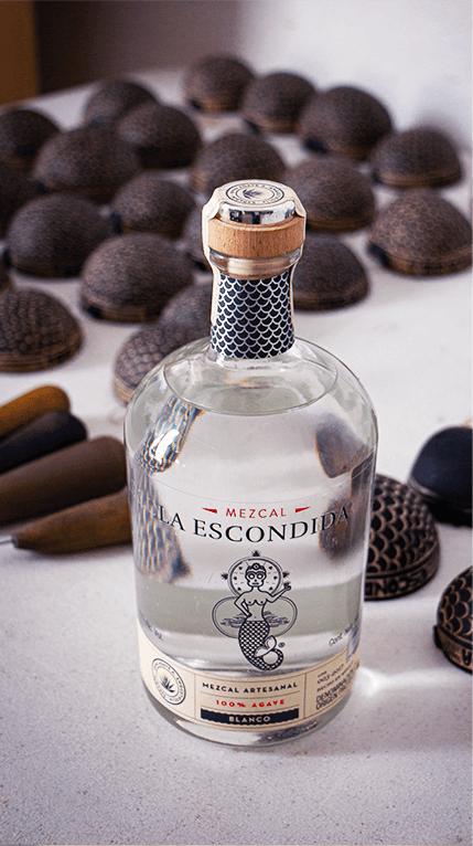 Laescondida_bottle